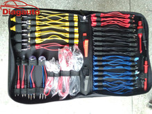Hot sale in stock Automotive Diagnostic Tools KIT Multi-function circuit test cables MST-08