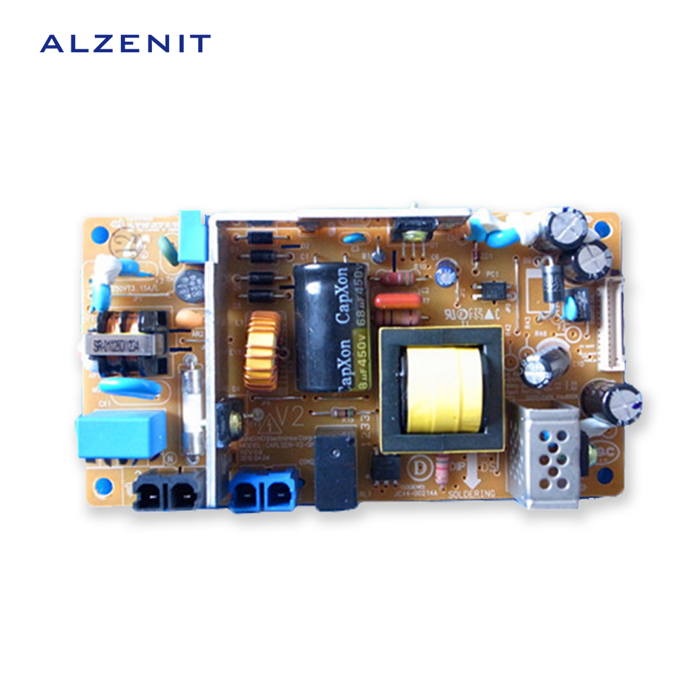 For Samsung CLP365 CLP 365 CLP-365 CLX 3305 CLX-3305 Original Used Power Supply Board Printer Parts 220V On Sale<br>