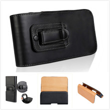 KAILYON Leather Pouch Belt Clip bag For Nokia Lumia 650 N650/N730 N735/830 N830/925 N925/930 N930/950 N950 Phone Cases Accessory