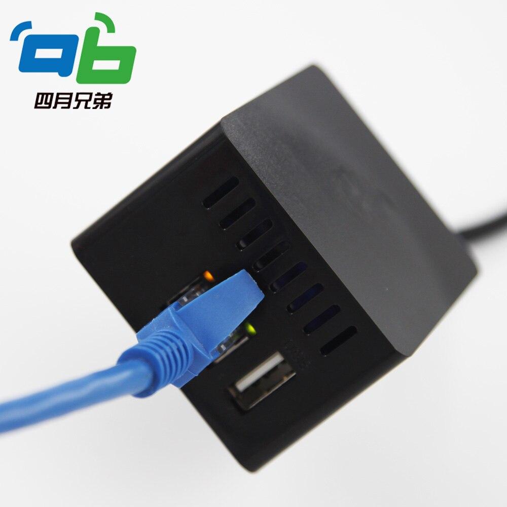 AB BLE Gateway V3 BLE to WiFi Bridge network version<br>