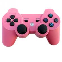 For Sony Playstation 3 11 Colors 2.4GHz Wireless Bluetooth Game Controller For PS3 SIXAXIS Controle Joystick Gamepad Top Sell