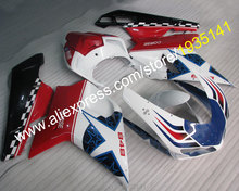 Hot Sales,Fashion star Cowling For Ducati 1098S 848 1098 2007 2008 2009 2010 2011 1198 full set body Fairing (Injection molding)