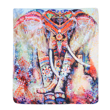 Indian Mandala Tapestry Hippie Wall Hanging Tapestries Boho Bedspread Beach Towel Yoga Mat Blanket Table Cloth 210*148/150*130cm