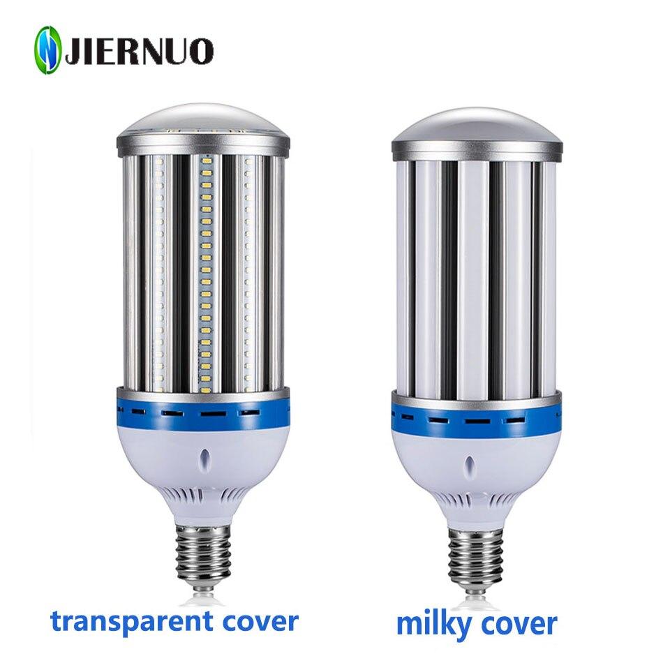 LED Corn Light Bulb 100W High Power 30W 60W 140W AC85-265V SMD 5730 Lampada Led E27 E40 Lamparas Warm White Cold White BE<br>