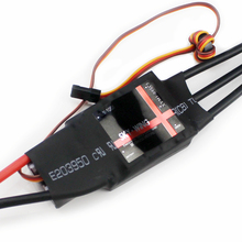 Skywing 100A speed controller ESC 5A/5V BEC for RC Helicopter(China)
