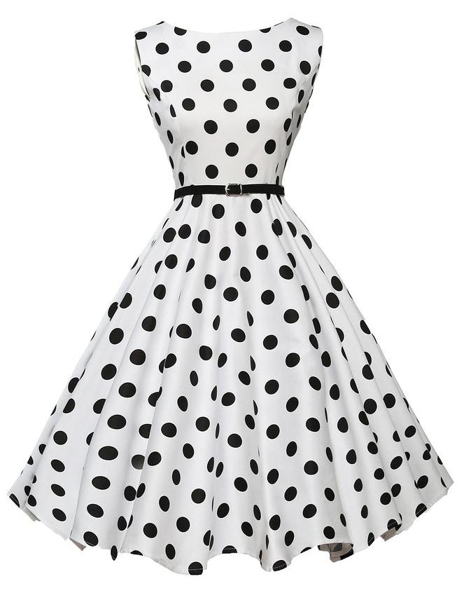 2462fc9609 Detail Feedback Questions about 2017 Women s 60s 50s Dress Elegant ...