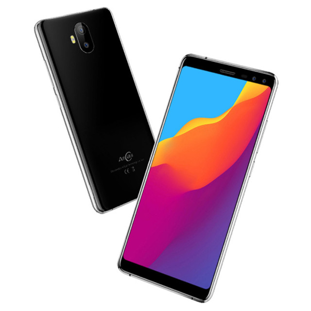 Flash Sale Allcall S1 5000mah Smartphone 5 5 Inch 18 9 Full Display
