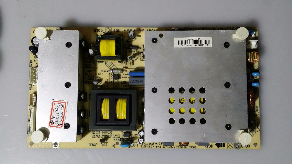 KPS+L200C3-01 35014378 34006675 Original LCD Power Board<br>