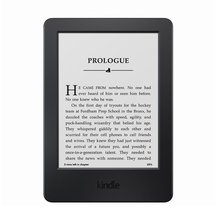 Brand New kindle 8 2016 model basic  inch eink touch screen display WIFI e ink ebook reader Russian supported