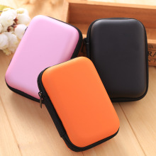 Household goods receive cable BaoChun color change purse headsets receive a package receive tool