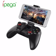 IPEGA PG-9068 Wireless Bluetooth Gamepad Gaming PC Gamer Game Pad Android Smart TV Box Joystick For iOS iPhone X 5S 6S(China)