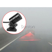 12V Warning Anti Collision Car Laser Tail Fog Light LED For Toyota Corolla Avensis RAV4 Yaris Auris Hilux Prius Infiniti q50 G35