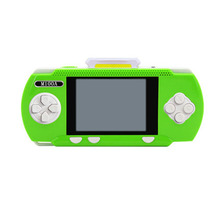 3.2 inch big screen handheld game Video console Retro Tetris portable Game Consola free 328 games(China)