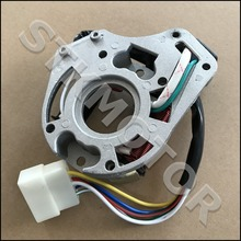 5 Wires 50CC 70CC 90CC 110CC ATV Dirt Bike Stator Magneto ATV Parts(China)