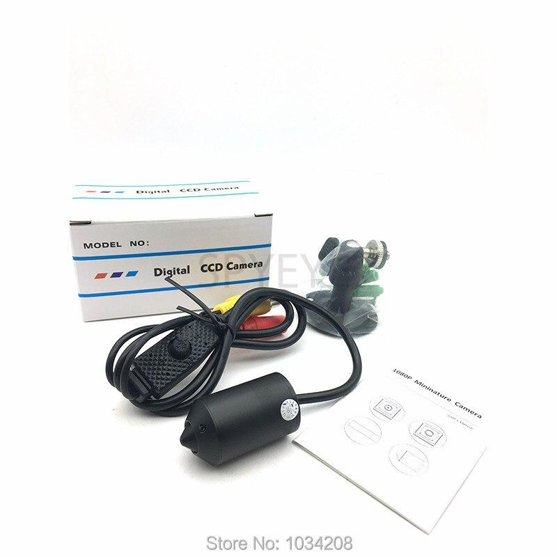 mini bullet camera3