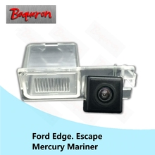BOQUERON for Ford Edge Escape for Mercury ariner SONY Waterproof HD CCD Car Camera Reversing Reverse rear view camera(China)
