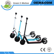 8-inch electric folding scooter two wheel fast scooter strong range of capacity aluminum scooter