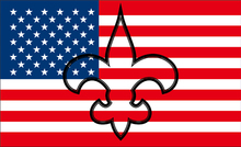 3x5 ft Hollow Out Shape with USA New Orleans Saints flag with 100D Polyester digital printed