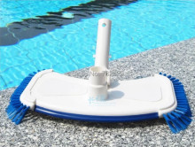 Swimming pool accessories 14inch pool cleaner equipment vacuum head reserva de equipamentos de limpeza(China)
