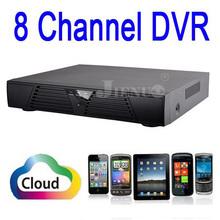 freeshipping special offer new arrival us free shipping cctv dvr 8 channel recorder security camera system network video hd(China)