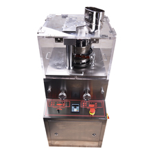 1PC Enhanced Rotary Tablet Press Machine ZP-9B Rotary traditional Chinese medicine tablet press Stainless steel