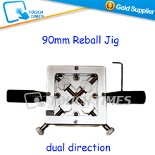 Freeshipping BGA Reballing Station 90x90mm with Handle, Support PS3 Reballing & Dual Direction Position