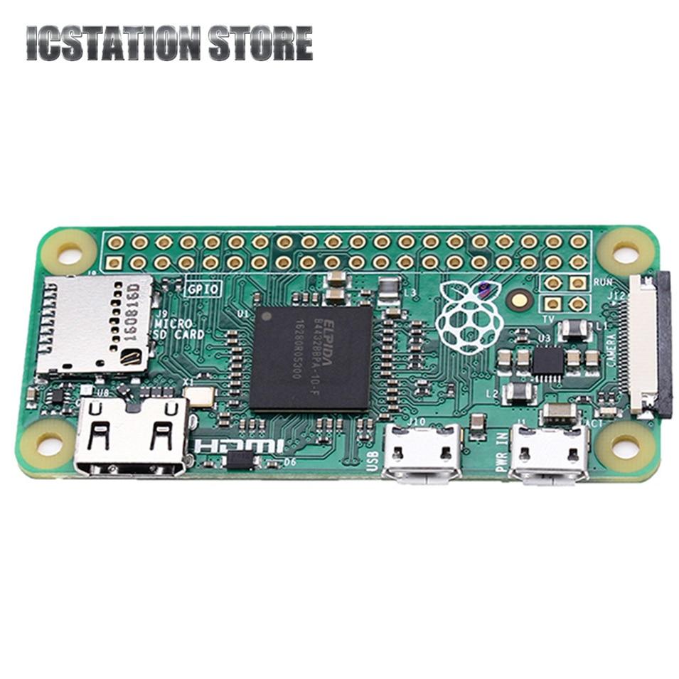 Development Board Main Board for RPI Raspberry Pi Zero 0 Board v1.3 Starter Kit <br>