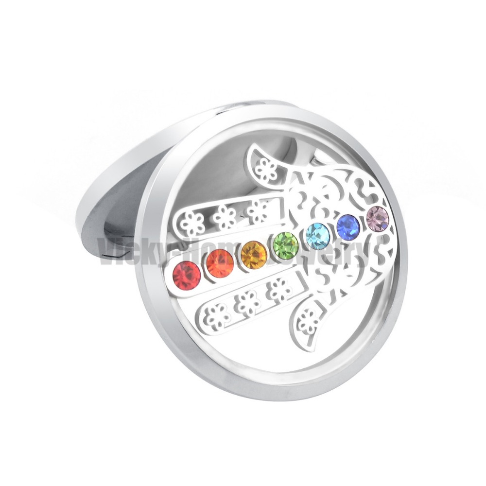 ZP-PS013-7 Diffuser Locket