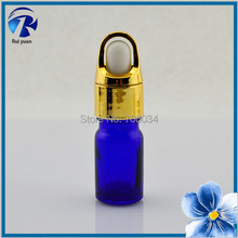 E Cig Liquid Bottles Essential Oil  E-liquid 5ml Small Empty Glass Bottles Glass Bottles Perfume Bottles China Screw Cap E-juice