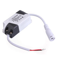 New Arrival 6W Non Dimmable Driver LED Driver for Transformer Power Supply Non Dimmable Driver Bulbs