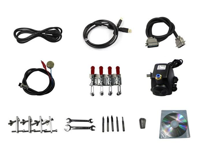CNC 3040 USB 4axis (22)