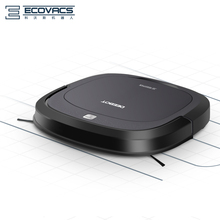 Ecovacs DB35 Ultra Thinsweep Floor Robot Vacuum Cleaner Home Intelligent Planning Mop Robot Wipe Machine Free Shipping(China)