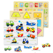 Jigsaw Puzzles For Kids Wood Puzzles For Children 3 Years Puzzle 1000 Pieces Wooden Picture Puzzle Baby Toys Animal Girls 70B007(China)