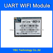 Free Shipping 1pcs/lot Embedded WIFI Wireless Transparent to Serial Transmission Module Microcontroller UART Serial WIFI CE FCC