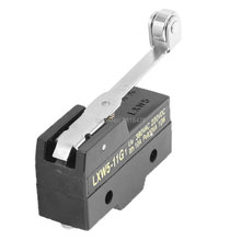 Rotary Roller Hinge Lever Micro Basic Switch LXW5-11G1