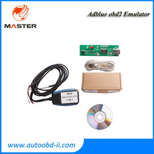 Professional Adblue Emulator 7in1 Remove Tool Best Quality PCB Adblue Emulator 7 in 1 Module for Truck Programmer(China)