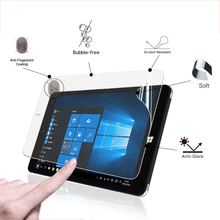 "Premium Anti-Glare Matte screen protective Film Chuwi Vi8 8.0"" tablet matte Screen Protector film + clean cloth store"