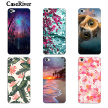 "Buy CaseRiver Soft TPU Silicone 5.5"" Xiaomi Redmi Note 5A Case Cover Printed Phone Back Protective Xiaomi Redmi Note 5A Pro Case for $1.20 in AliExpress store"