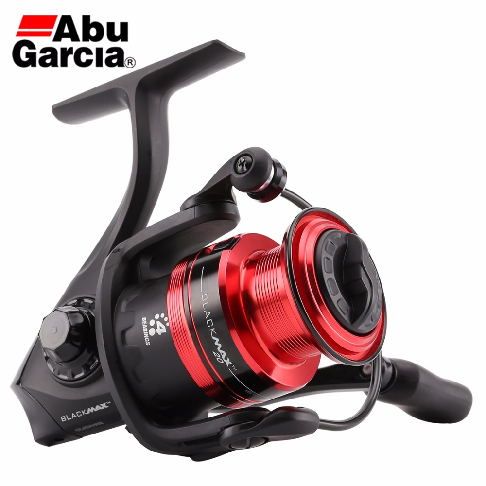 Abu Garcia Fishing reel BMAXSP 500 1000 2000 3000 4000 6000 Series 3 + BB Felt Oil Slide Right / Left Spinning Fishing Spool<br>