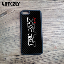 Sports Fox Racing Cell Phones Case Cover for Apple iPhone 5 5s 5c cases + Free Shipping