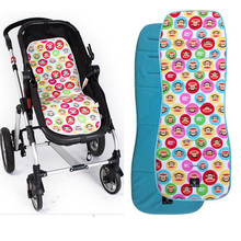 Top Quality Baby Stroller Pad Waterproof Warm Thicken BB Car Yoyo Car Cushion Child Dining Chair Mattress Stroller Accessories
