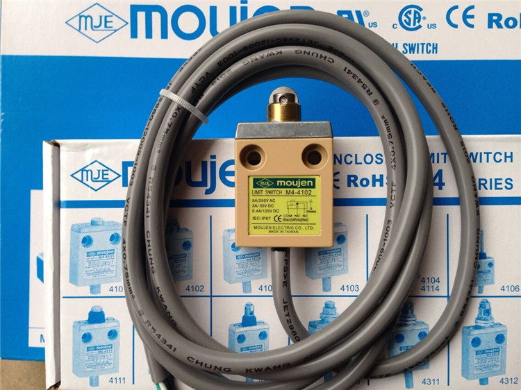 M4-4102   moujen Micro Switch Limit Switch<br>