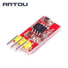 1PCS LM2662 Negative Voltage Converter Module +5V / -5V Negative Power Supply Module(China)