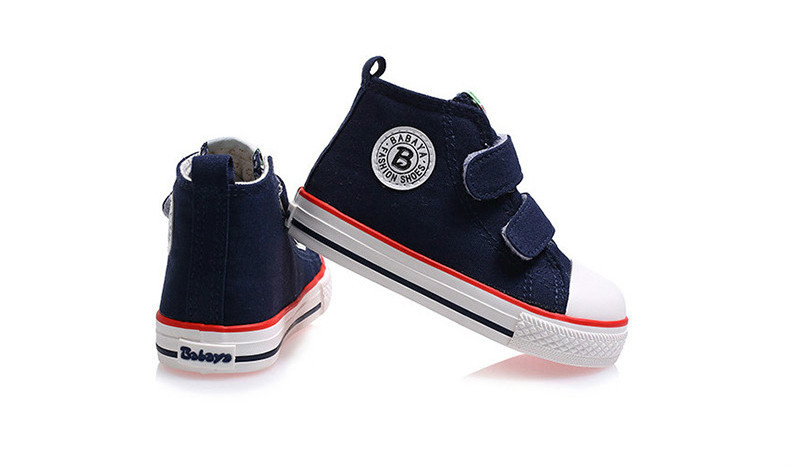 Enfants chaussures pour fille enfants toile chaussures garçons 49