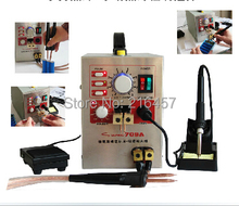 New Mobile Phone Notebook Battery Micro Pulse Spot Welder Welding Equipment Machine & Solding Machine Solder Two in One te(China)