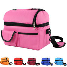 2016 New Fashion Baby Bag For Mom Heat Fresh Preservation Maternity Bag  Baby Stroller Orgnizer Diaper Bag Travel Nappy Bag