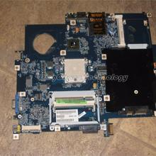 HOLYTIME laptop Motherboard ACER 3100 5100 5110 MBABK0200 notebook mainboard HCW51 LA-3121P SATA HDD interface