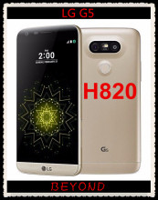 "LG G5 H820 Original Unlocked GSM AT&T 4G LTE Android Quad Core RAM 4GB ROM 32GB 5.3"" 16MP Mobile Phone(China)"