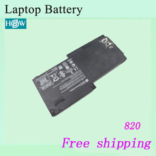 High quality Original Laptop Battery For HP F6B38PA  HSTNN-IB4T  HSTNN-LB4T  E7U25ET 11.1v 46WH