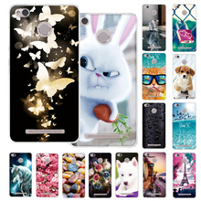 Buy Xiaomi Redmi 4X Case Silicon Xiaomi Redmi 4A Case Xiaomi Redmi Note 4 4X Note 3 Case Xiaomi Redmi Note 4X Cover for $1.49 in AliExpress store